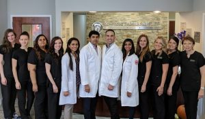 Philadelphia Dental Team