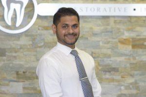 Dr. Nick Patel