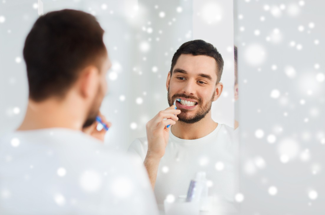 Holiday dental care Philadelphia